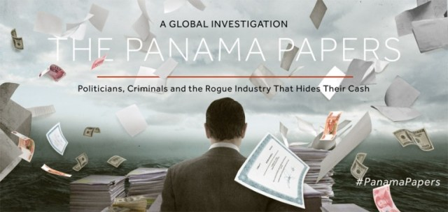 The Panama Papers: The Biggest Leak In History