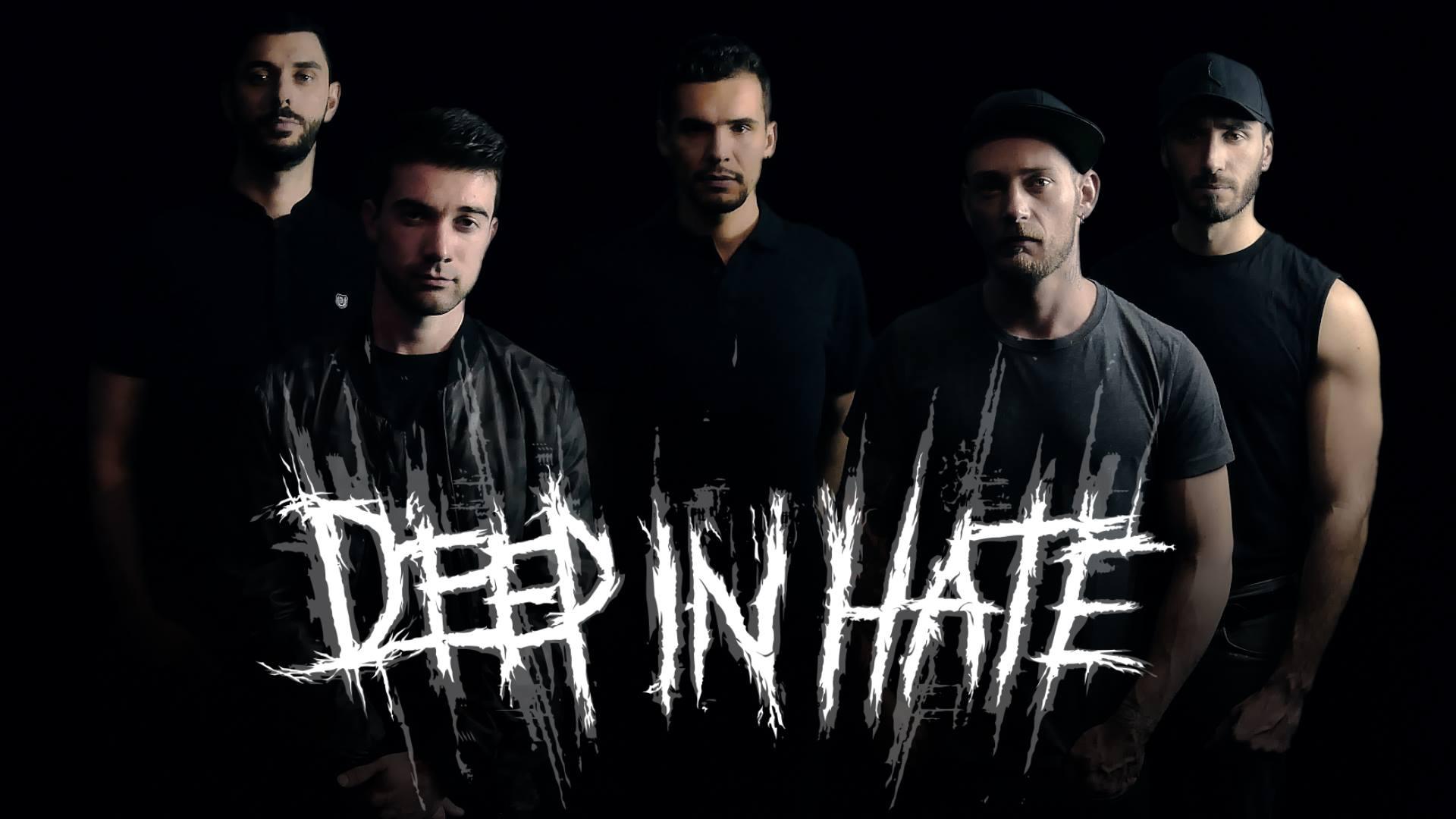 Soirée Rise 3 Avec Deep In Hate, Our Theory… Trexsoundcom