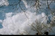 looming cloud