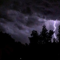 Arizona lightning  treywstephens