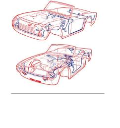 trf tr6 u0026 tr250 parts wiring harnesses and supplementary wiringtr250 wiring diagram 13 [ 712 x 1190 Pixel ]