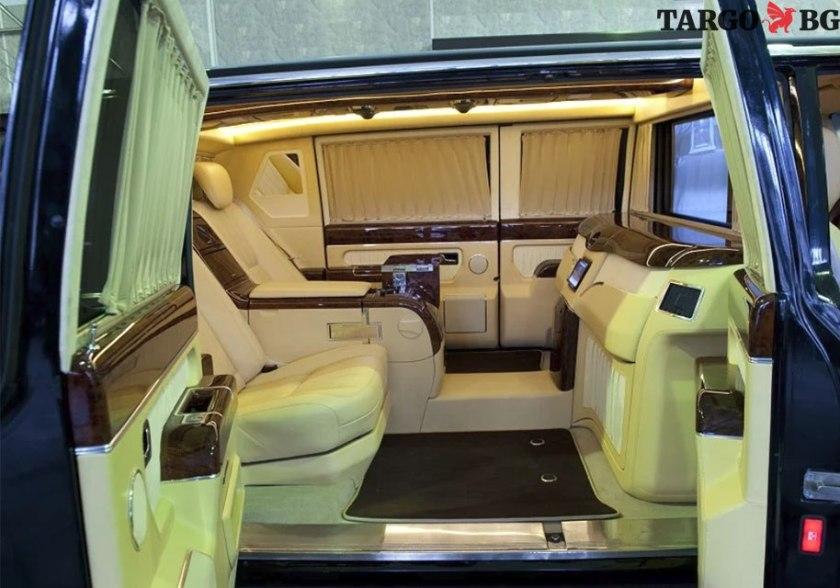 Руска лимузина