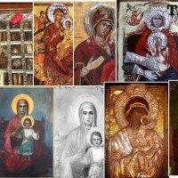 Вижте кои са 4-те икони с най-голяма лечебна и чудотворна сила в България - трябва да ги имате!