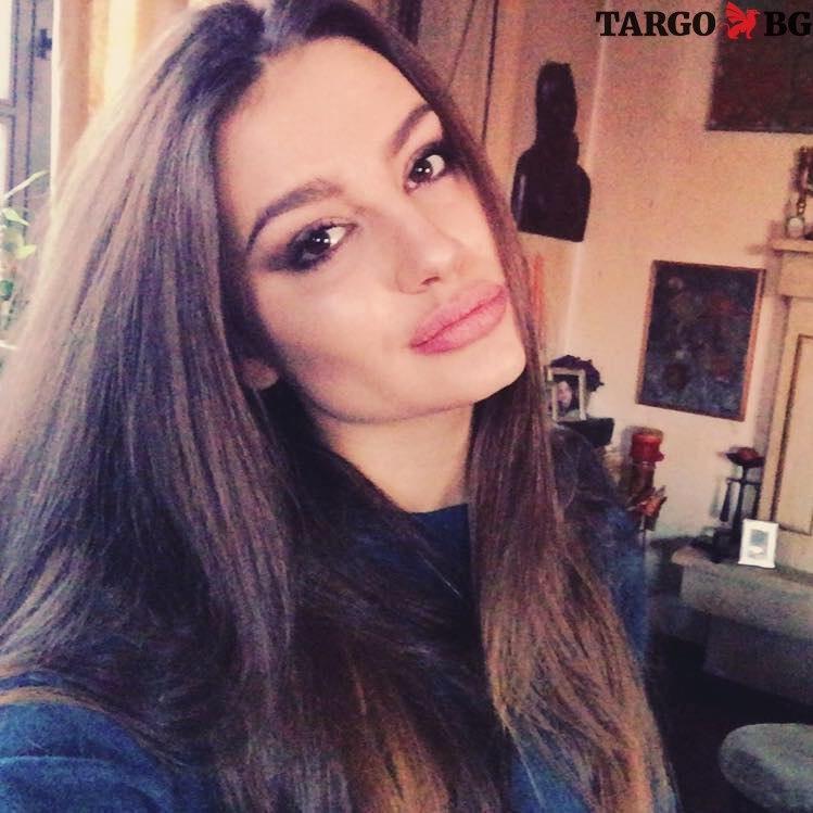Дъщерята на Андрей Слабаков