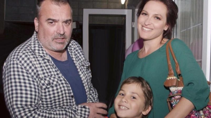 Семейството на Ани Цолова
