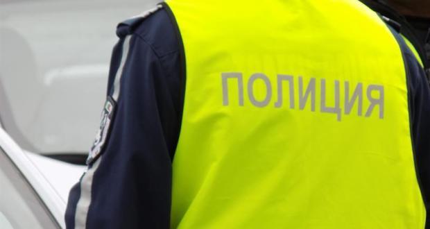 Полицай в София направи нещо