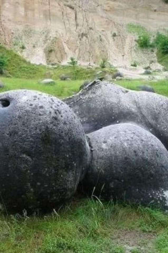 Изумително! Живите камъни съществуват – наричат се трованти и могат да бъдат разгледани само през една граница разстояние (СНИМКИ)