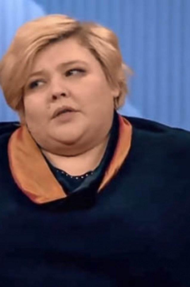 Най-дебелата рускиня чукна 300 килограма, съседите се страхуват, че ще падне през тавана им (СНИМКИ)