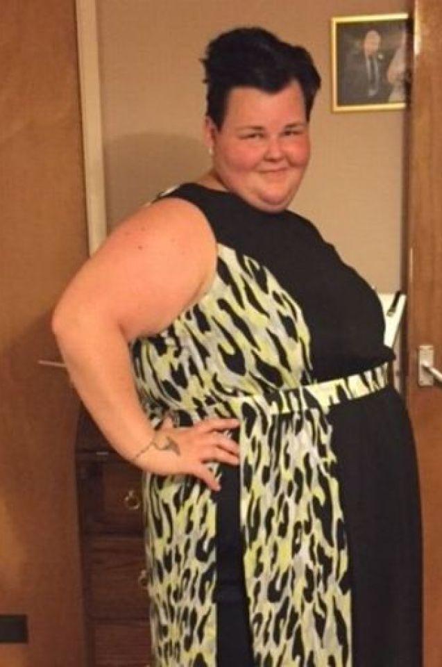 Продавачка в супермаркет свали 82 кг. за година, а след това получи шокиращо предложение, което преобърна живота й (СНИМКИ)