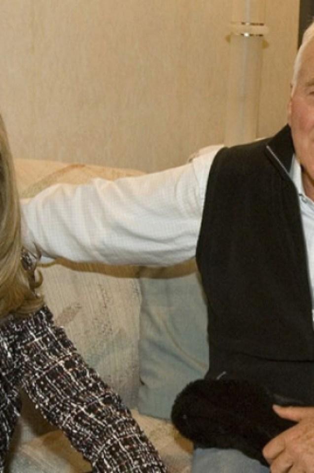 Това ли е най-новата семейна драма от света на богатите? Милиардер заведе скандално дело срещу дъщеря си
