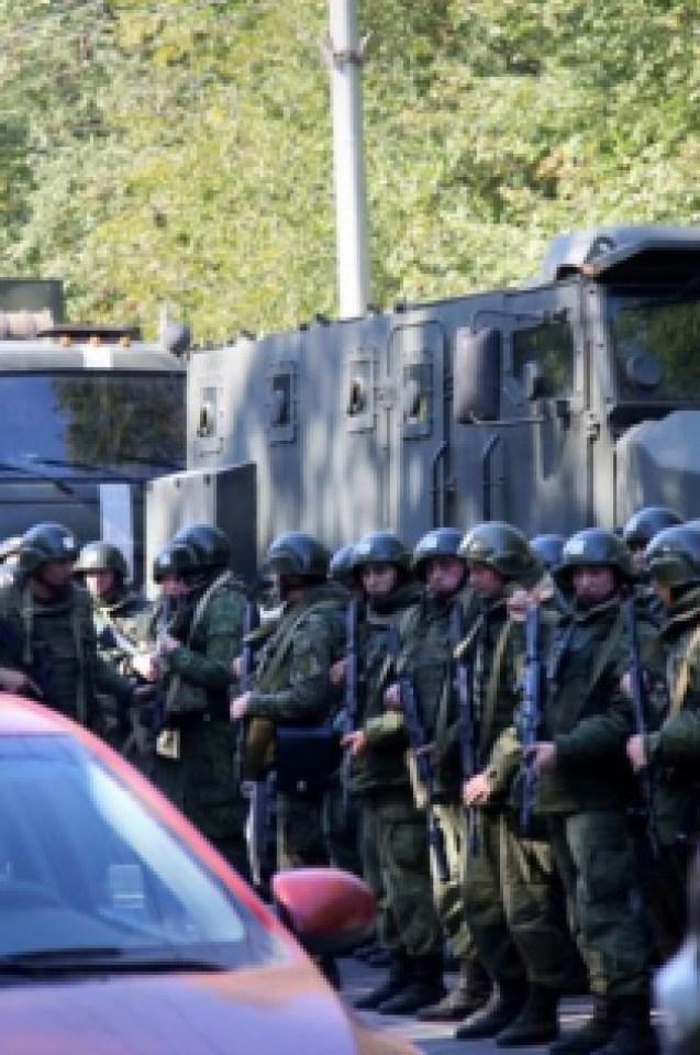 Зловещи подробности за атентата в Керч: Кръв изтичала от мъртви деца, легнали върху чинове, а лекарите ампутирали крайници, които били... (СНИМКИ)