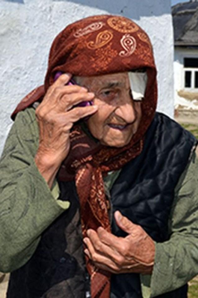 Най-възрастната жена в света разтърсващо: Дългият живот изобщо не е Божи дар за мен, а наказание (СНИМКИ)