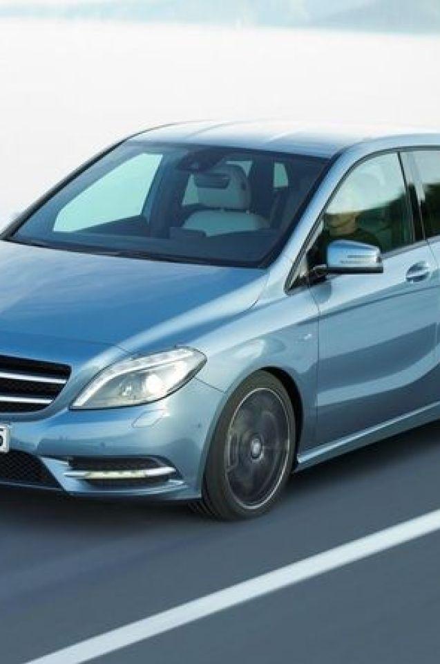 Немските експерти назоваха кои са най-надеждните употребявани автомобили (СНИМКИ)
