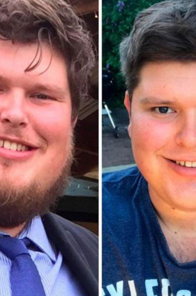 Резултатът е върху лицето: Хора, които са отказали алкохол, показват промените във външния си вид (СНИМКИ)