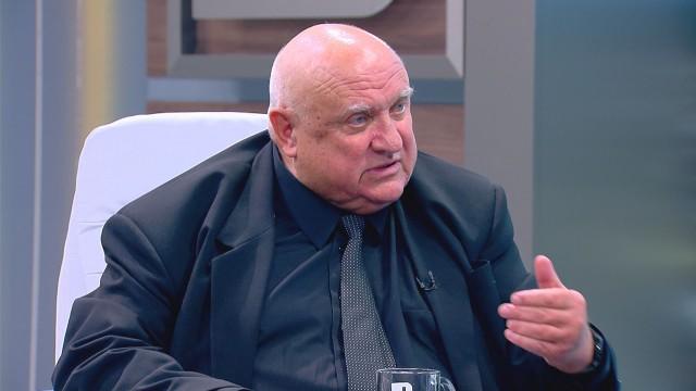 Адвокат Марковски за СРС-та на Иванчева: Не съм като шопа и жирафа, но те се появиха до мадама по бански, дали са истински?!