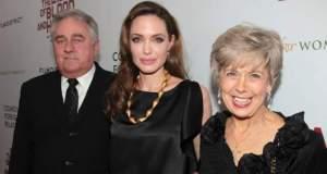 Майката на Брад Пит с тежки обвинения към Анджелина Джоли