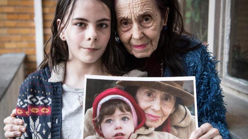 67-годишна майка