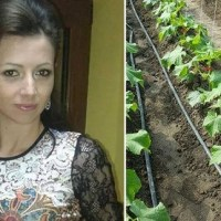 Гордост за БЪЛГАРИЯ! Млада земеделка, достойна за МИС с две висши образования стопанисва 5500 дка