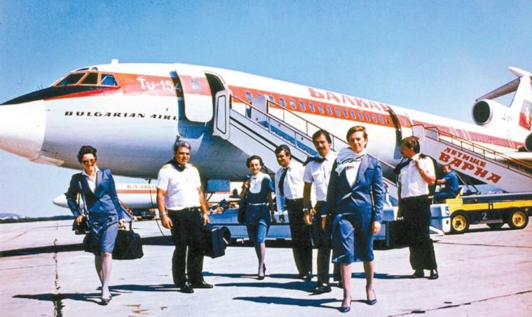 През 80-те години във вътрешността на България можеше да се лети до цели 7 летища – 7 града: Да си припомним кои бяха те