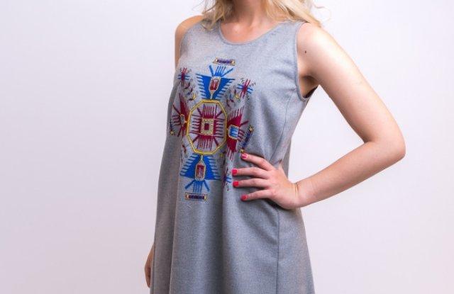 Мода 2019 Българската шевица стъпи на световните подиуми