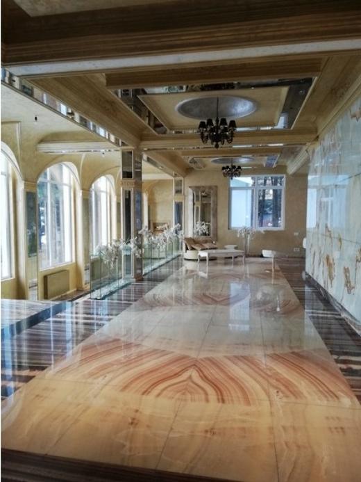 Палатът на Баневи в Бояна на търг (Вижте мегалуксозното имение на олигарсите – Снимки)