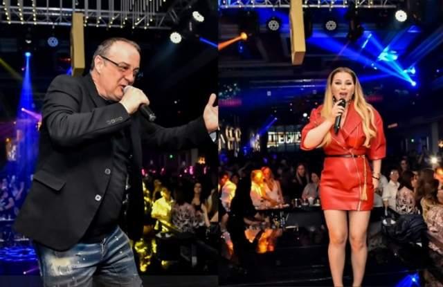 Вижте как ДесиСлава засенчи любимия актьор на Слави СНИМКА