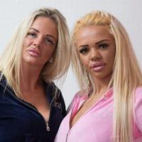 Жертви на красотата: Майка и дъщеря пръснаха цяло състояние да се тунинговат. На снимките преди няма да ги познаете (Снимки)