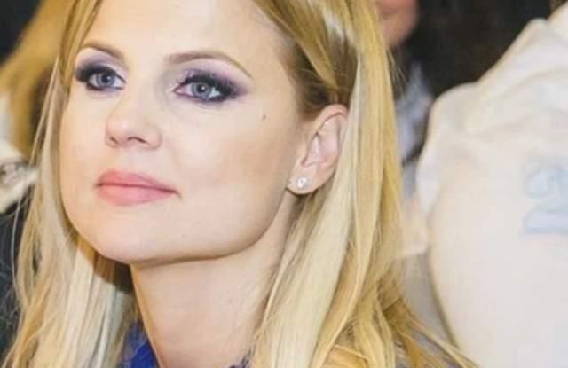 Вдовицата на Стефан Шарлопов по-секси от дъщеря му СНИМКИ
