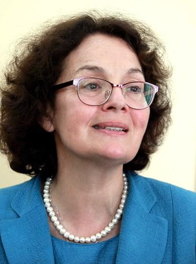 Доц. д-р Румяна Коларова за Манолова и Фандъкова