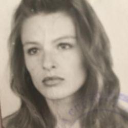 жената на шеф Ангелов като млада