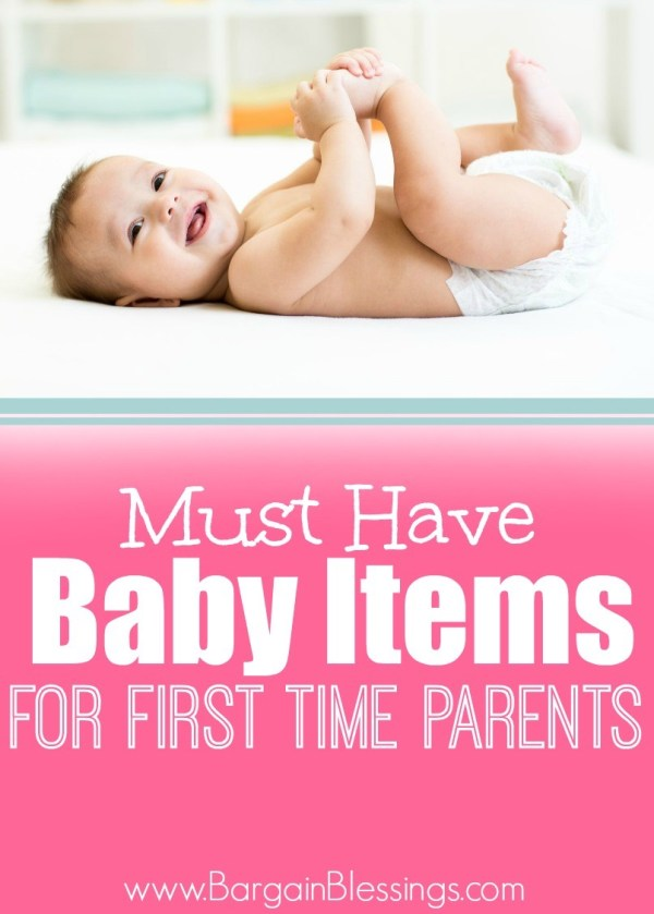 Baby Items Time Parents