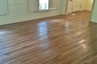 Red Oak With DuraSeal Special Walnut Stain | Stained Oak ...