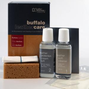 Buffalo Leather Care Kit