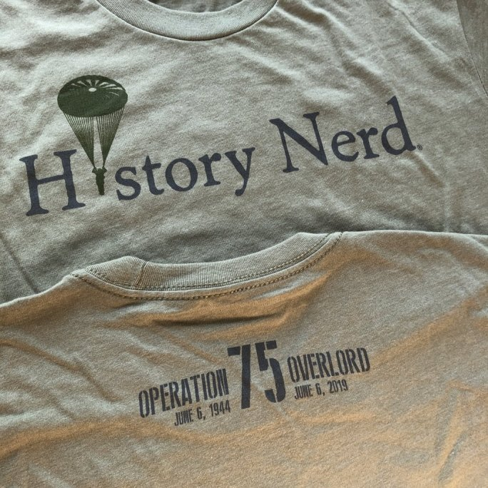 Products – TR Historical