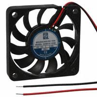 Fans – 12VDC 0.12A 60mm x 60mm x 10.5mm 21CFM (FOR EXCEL)