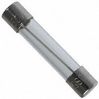 Fuses – AGC 3A, 250 Volt FAST GLASS 3AG, 1/4″ x 1 1/4″, 6x32mm