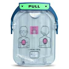 Defibrillator – AED – Philips Healthcare, Heart Start, Infant / Child
