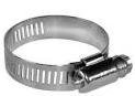 Plumbing – Clamps Steel – 3/4″ adjustable