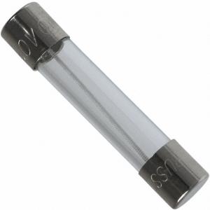 Fuses – 10 Amp Slow blow fuses