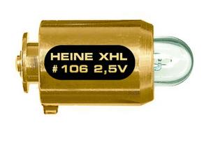 Optoscope – Heine Mini 3000 Halogen Bulb