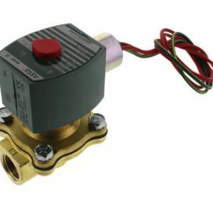 Electrical – Solenoid – Asco Red-Hat II, Solenoid, 240/60 AC