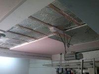 Garage Insulation - Tri-County Insulation
