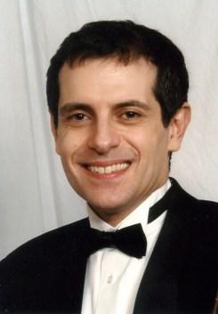 Michael Fiorino, bass