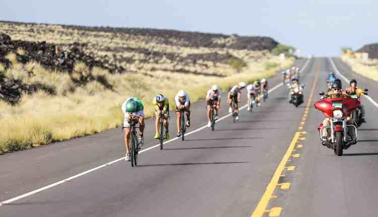 Ergebnis Ironman Hawaii 2021