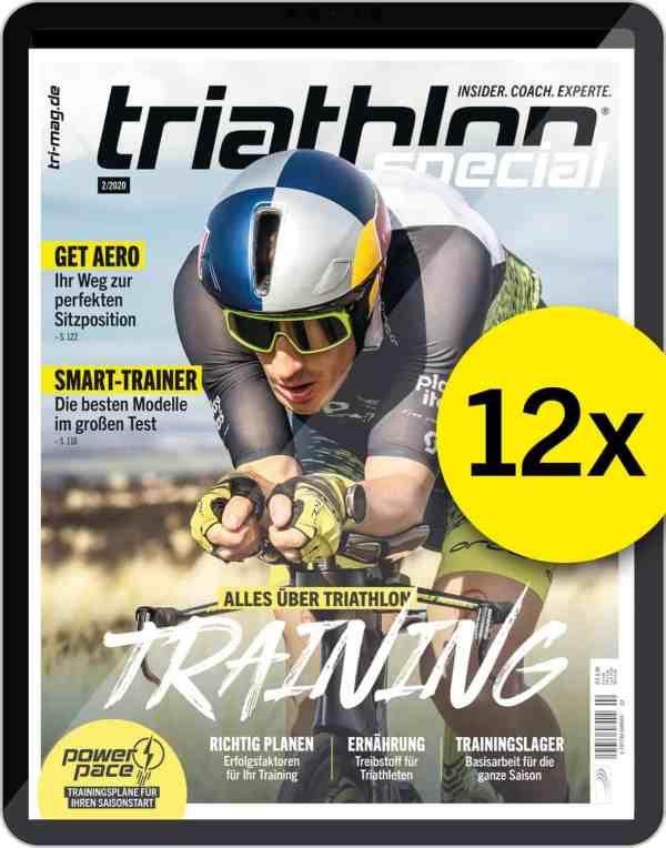 triathlon-Abo digital