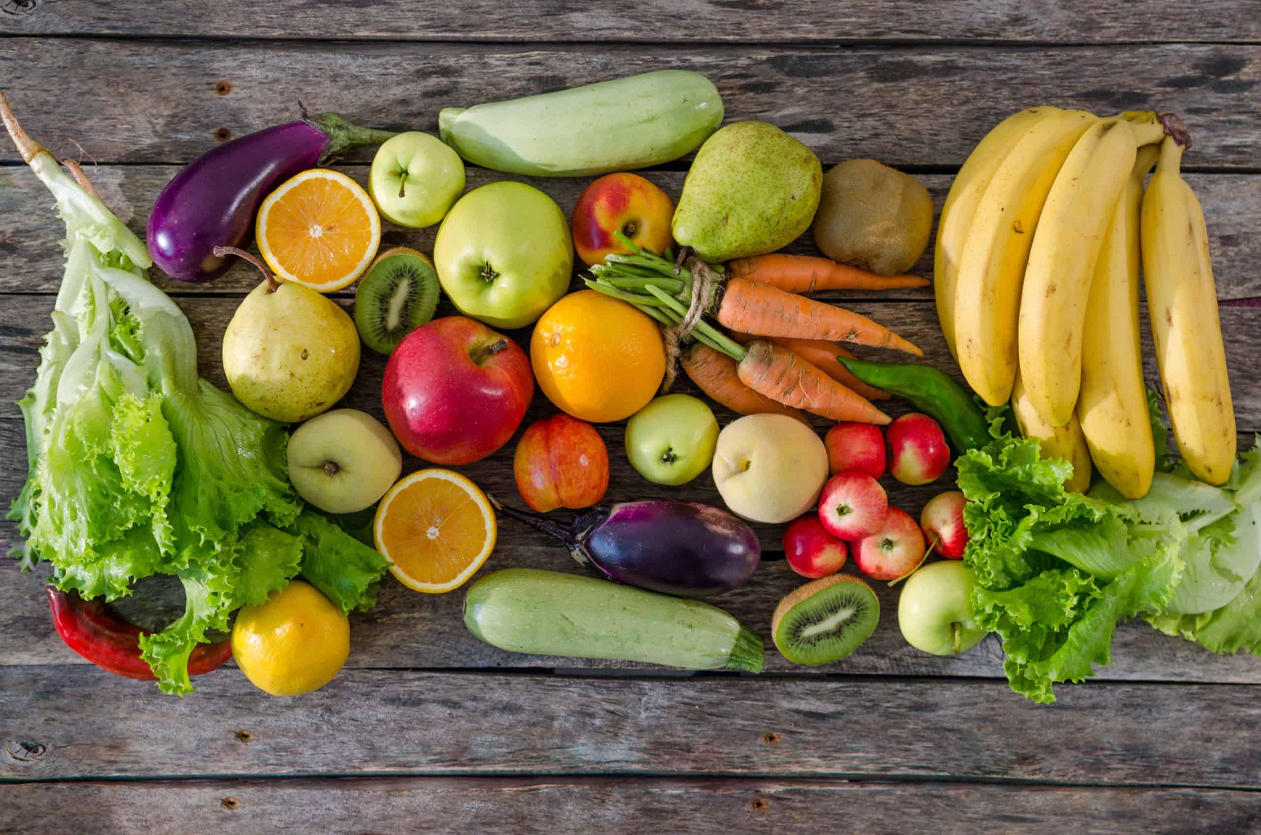 wie wichtig sind obst und gemüse für unsere gesundheit