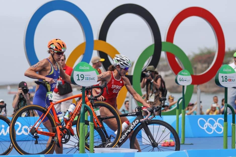 Olympische Spiele 2021 Dressur