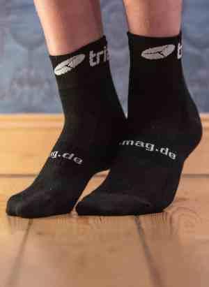 triathlon-Socken