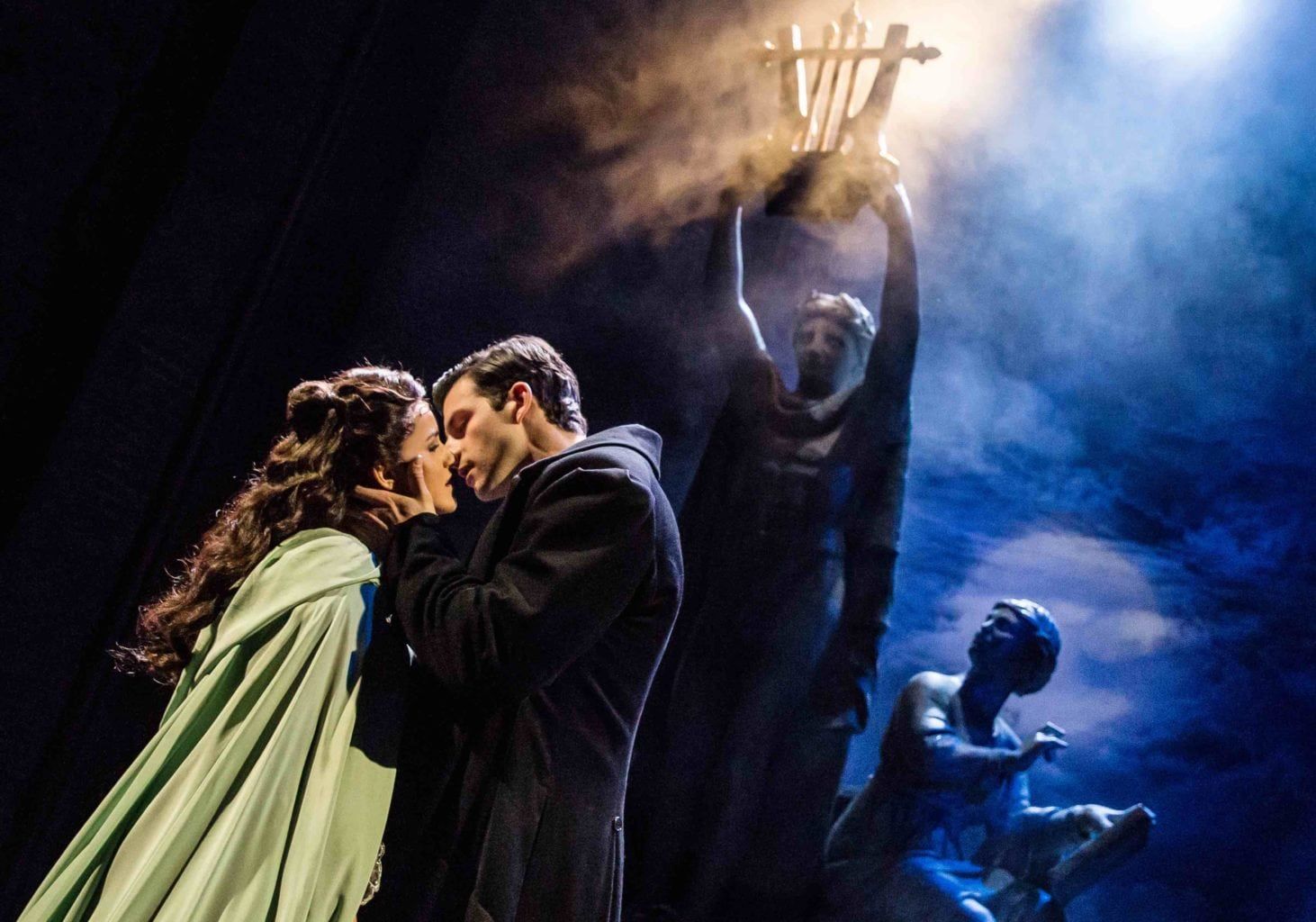 Five reasons to go see Phantom of The Opera at The