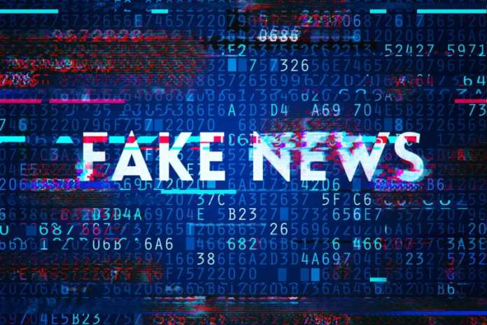 Illustration for article titled Many Americans Believe Fake News Is a Bigger Problem Than Racism, New Poll Finds